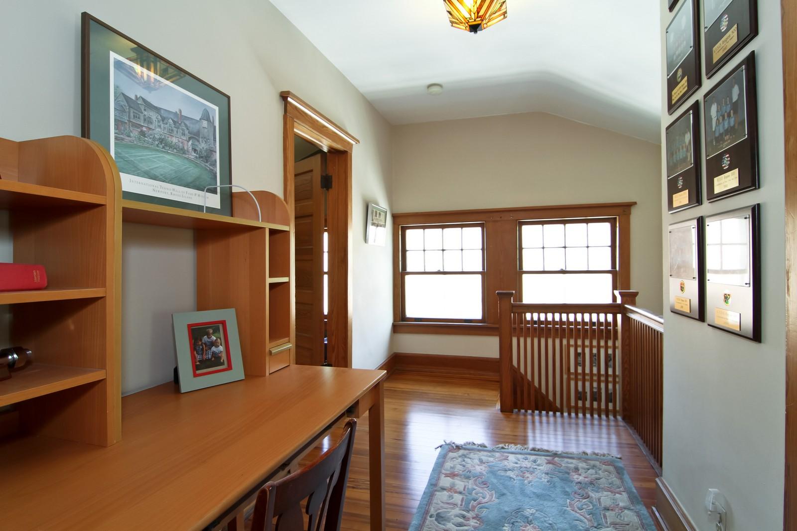 Real Estate Photography - 239 6th Avenue, La Grange, IL, 60525 - 3rd Level