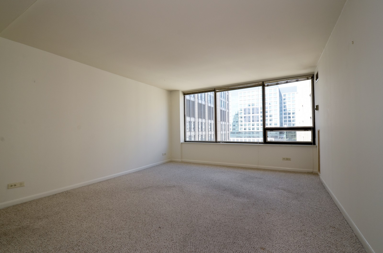 Real Estate Photography - 233 East Erie, 2304, Chicago, IL, 60611 - Living Room