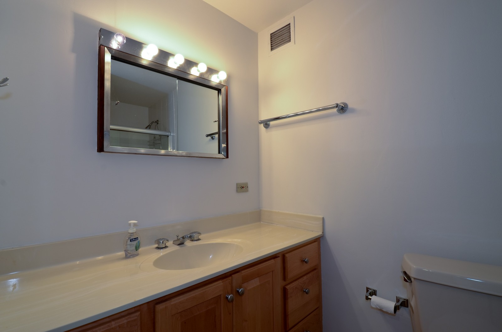 Real Estate Photography - 233 East Erie, 2304, Chicago, IL, 60611 - Bathroom