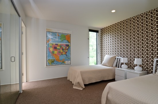 Real Estate Photography - 425 Woodside Ave, Hinsdale, IL, 60521 - Bedroom