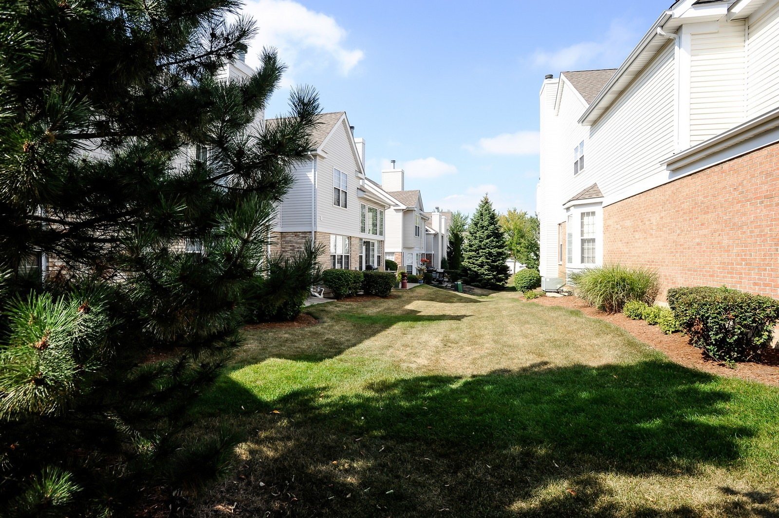 Real Estate Photography - 501 Citadel Circle, Westmont, IL, 60559 - View