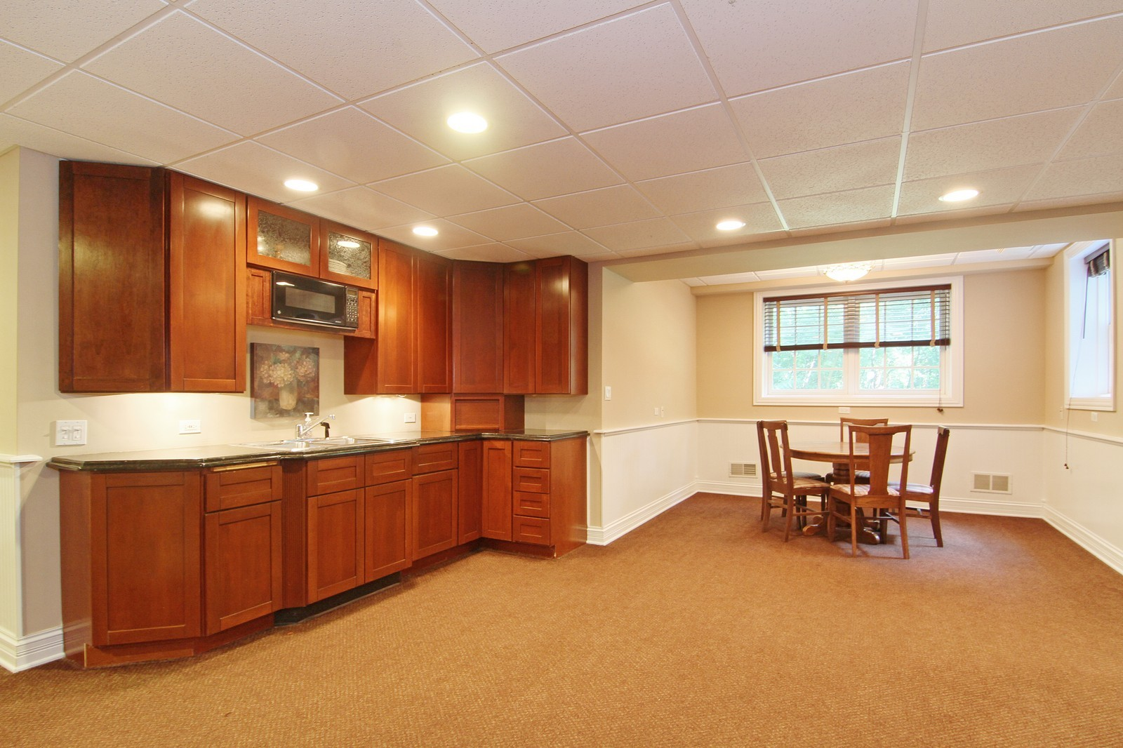 Real Estate Photography - 212 E 57th St, Westmont, IL, 60559 - Lower Level