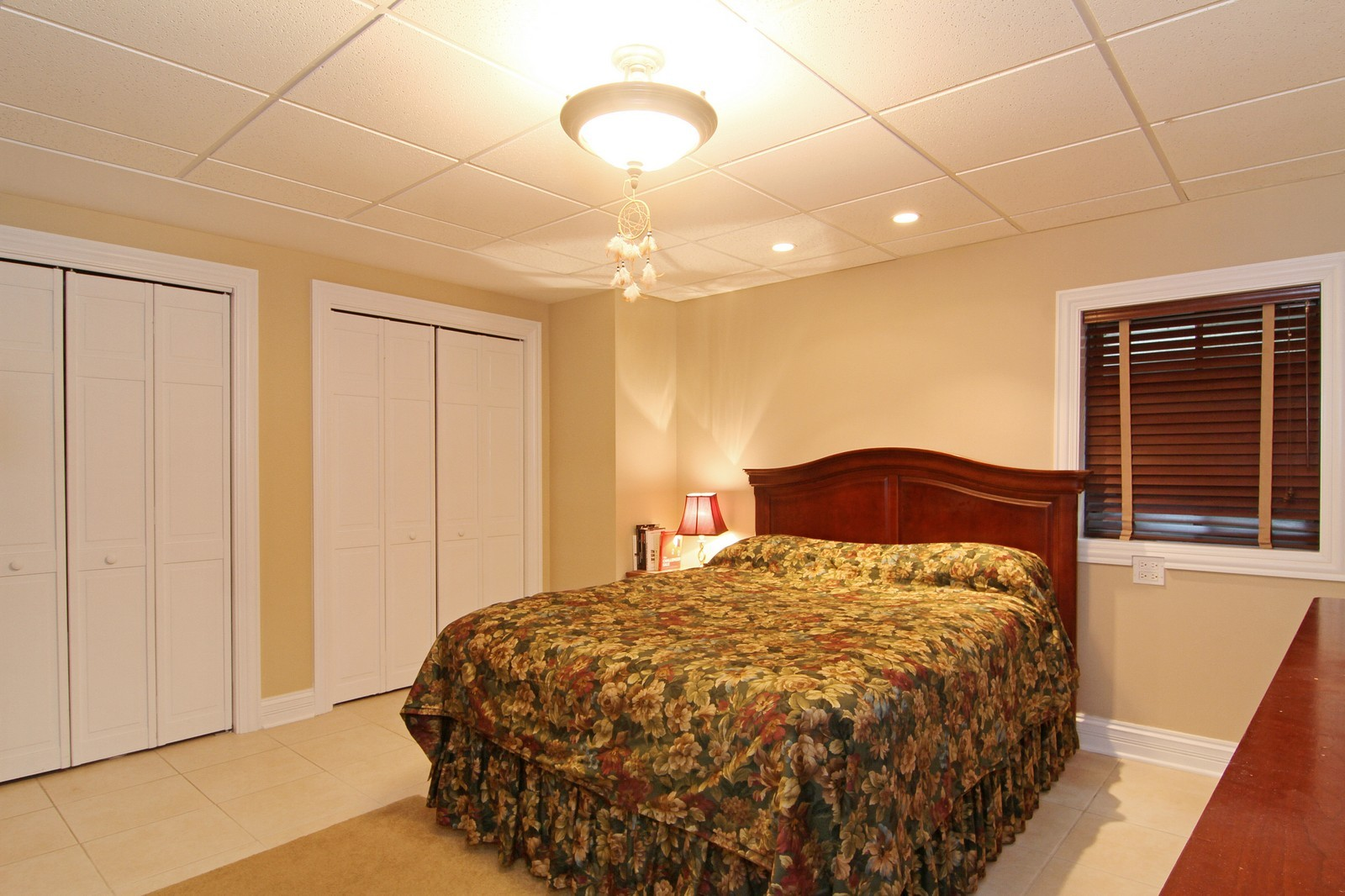 Real Estate Photography - 212 E 57th St, Westmont, IL, 60559 - Bedroom