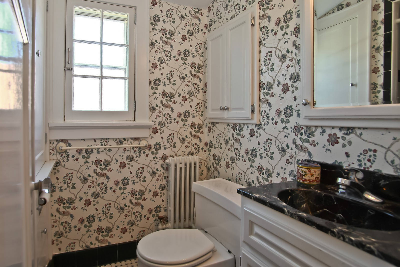 Real Estate Photography - 4459 N Newhall Ave, Shorewood, WI, 53211 - Bathroom