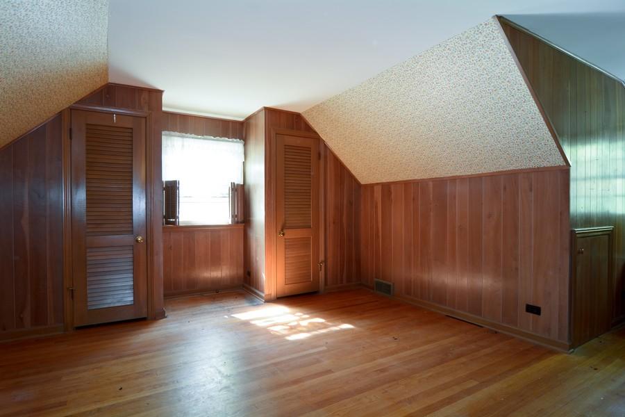 Real Estate Photography - 200 Bryant, Glen Ellyn, IL, 60137 - Bedroom
