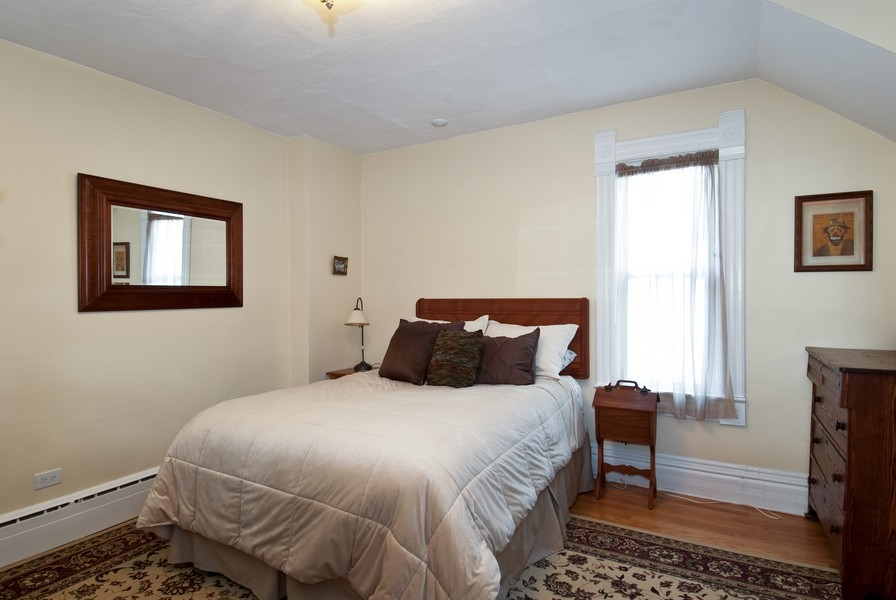 Real Estate Photography - 319 S Cook, Barrington, IL, 60010 - 4th Bedroom