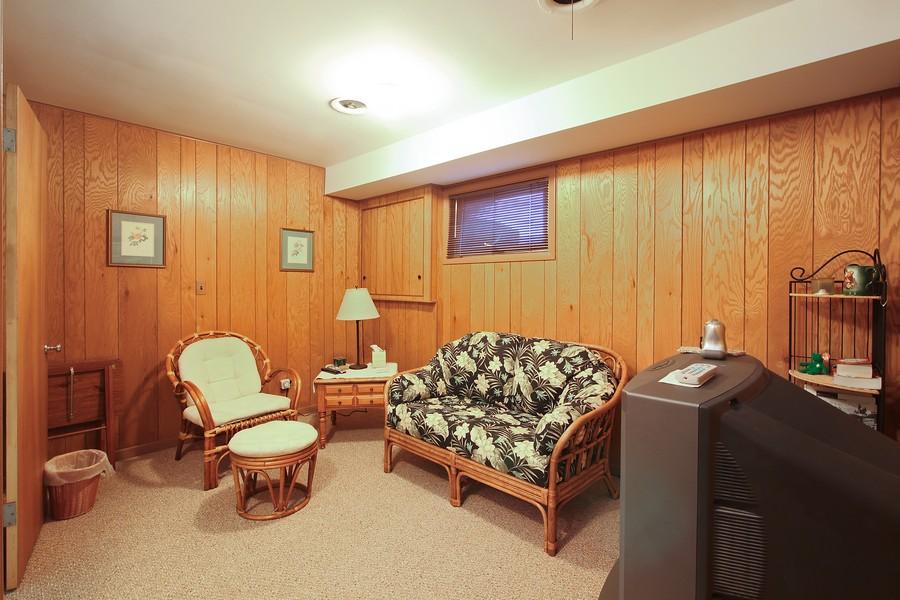 Real Estate Photography - 1117 Leslie Lane, Villa Park, IL, 60181 - Basement