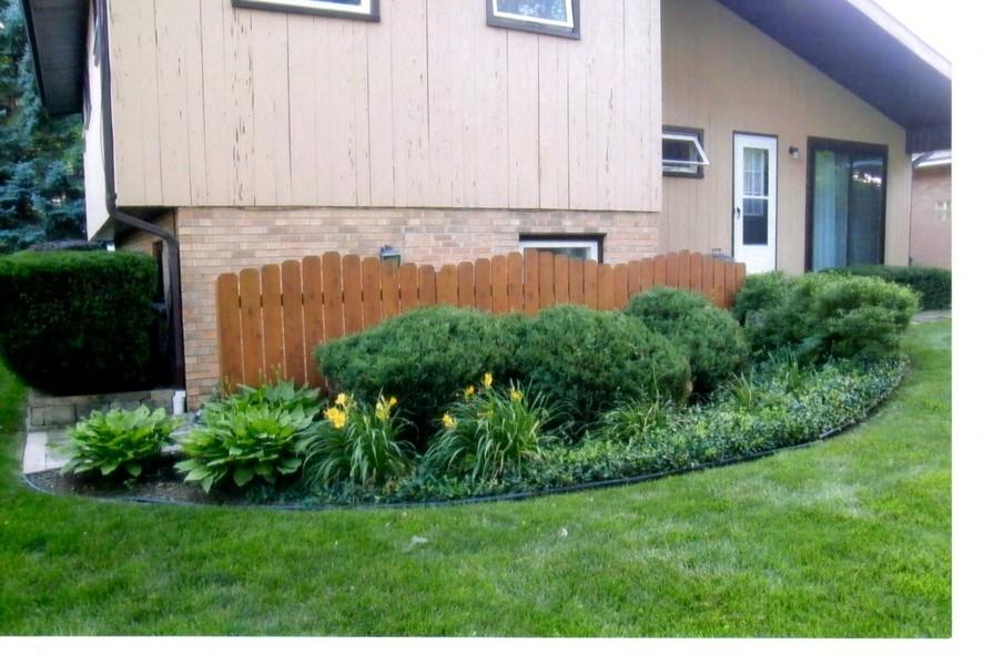 Real Estate Photography - 1117 Leslie Lane, Villa Park, IL, 60181 - Rear View