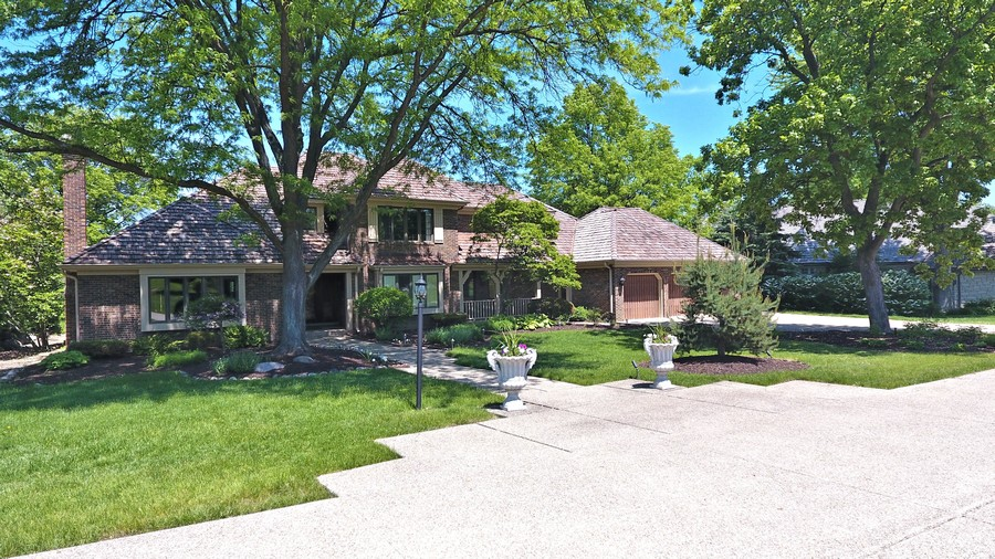 Real Estate Photography - 1607 Midwest Club Parkway, Oak Brook, IL, 60523 -
