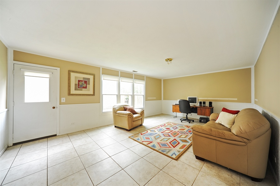 Real Estate Photography - 6 Cobblestone Court, Buffalo Grove, IL, 60089 - Play / Recreational Room
