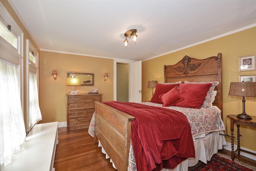 Real Estate Photography - 525 Fulton, Geneva, IL, 60134 - 2nd Bedroom