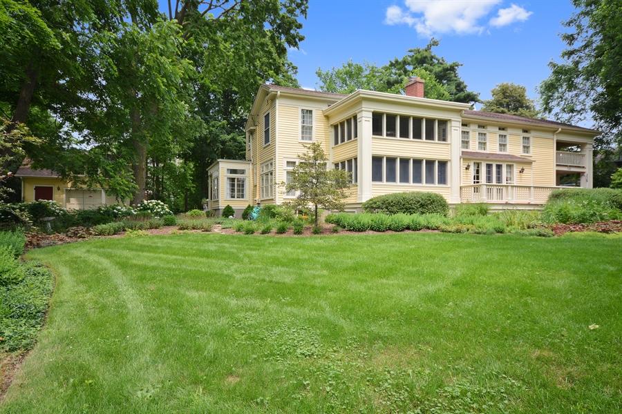 Real Estate Photography - 525 Fulton, Geneva, IL, 60134 - Front View