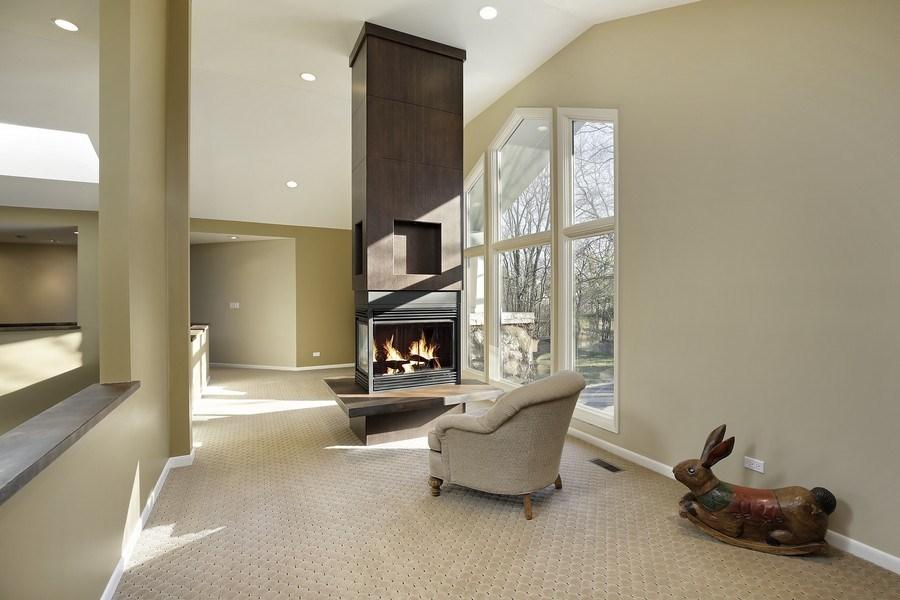 Real Estate Photography - 1780 Happ Rd, Northbrook, IL, 60062 - Loft