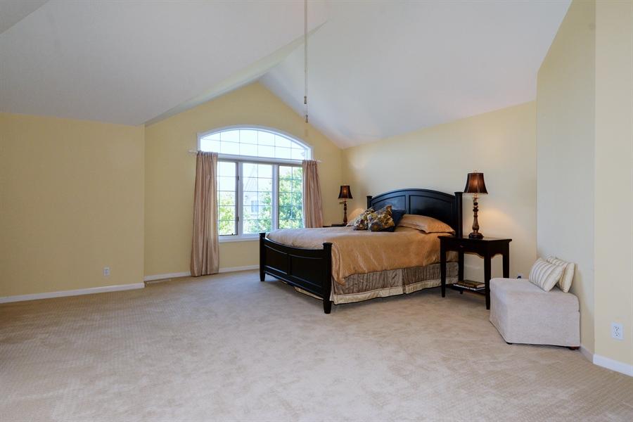 Real Estate Photography - 39W323 Sheldon Lane, Geneva, IL, 60134 - Master Bedroom