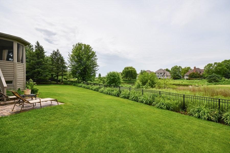 Real Estate Photography - 39W323 Sheldon Lane, Geneva, IL, 60134 - View