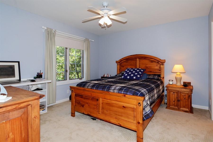 Real Estate Photography - 39W323 Sheldon Lane, Geneva, IL, 60134 - 2nd Bedroom