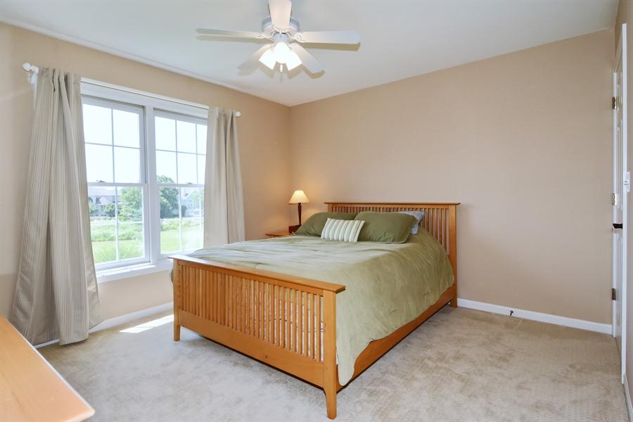 Real Estate Photography - 39W323 Sheldon Lane, Geneva, IL, 60134 - 3rd Bedroom