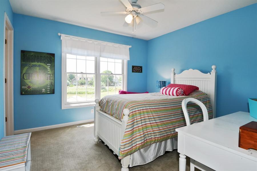 Real Estate Photography - 39W323 Sheldon Lane, Geneva, IL, 60134 - 4th Bedroom