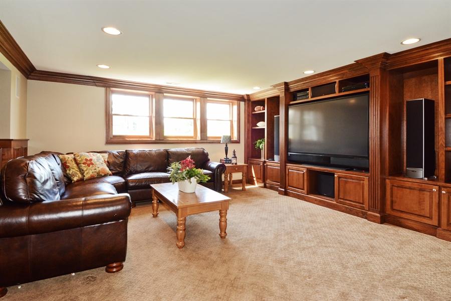 Real Estate Photography - 39W323 Sheldon Lane, Geneva, IL, 60134 - Basement