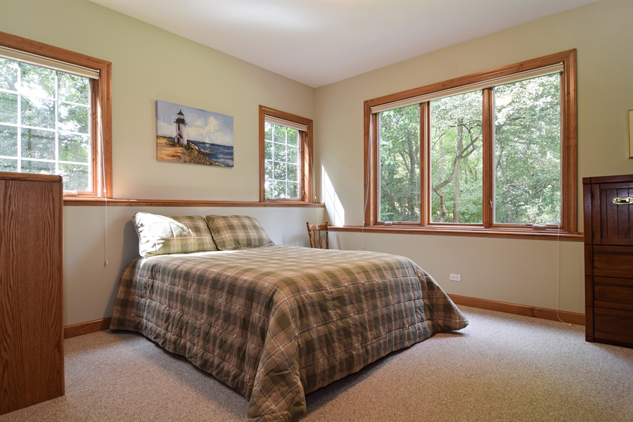Real Estate Photography - 38W380 Heritage Oak, St Charles, IL, 60175 - 4th Bedroom