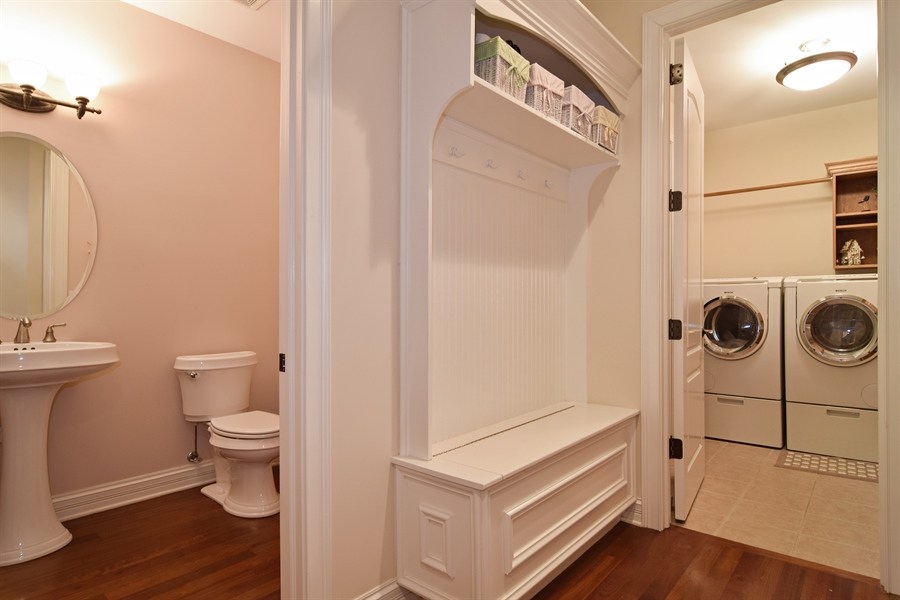 Real Estate Photography - 38W380 Heritage Oak, St Charles, IL, 60175 -