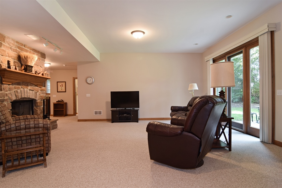 Real Estate Photography - 38W380 Heritage Oak, St Charles, IL, 60175 - Recreational Area