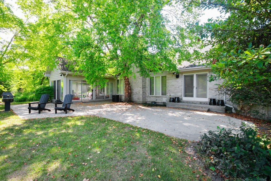 Real Estate Photography - 1885 Keats, Highland Park, IL, 60035 - Location 5