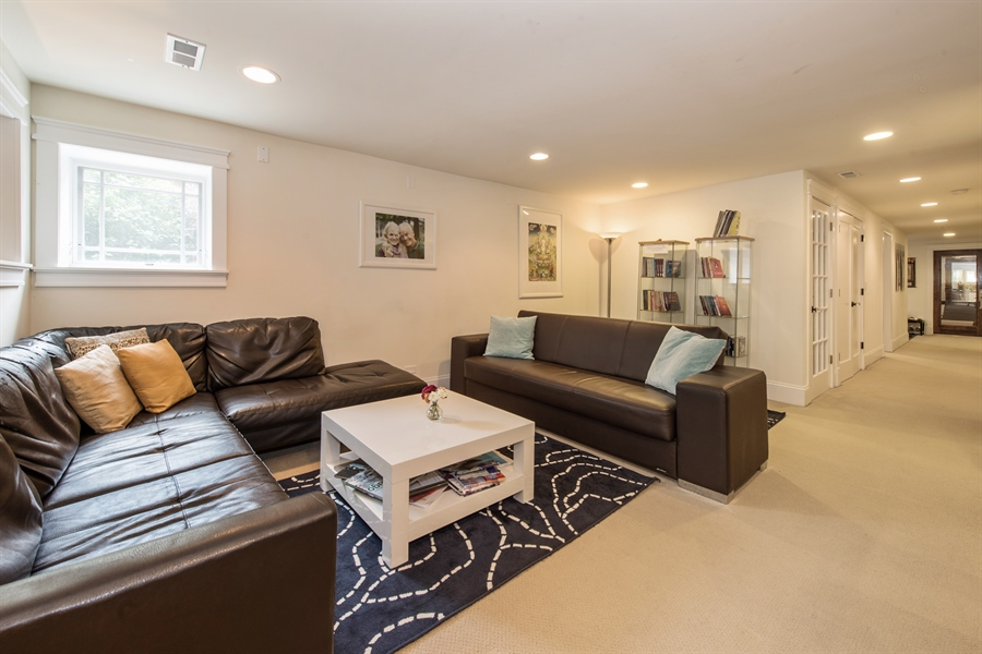 Real Estate Photography - 4722 N Malden St, Chicago, IL, 60640 - Lower Level