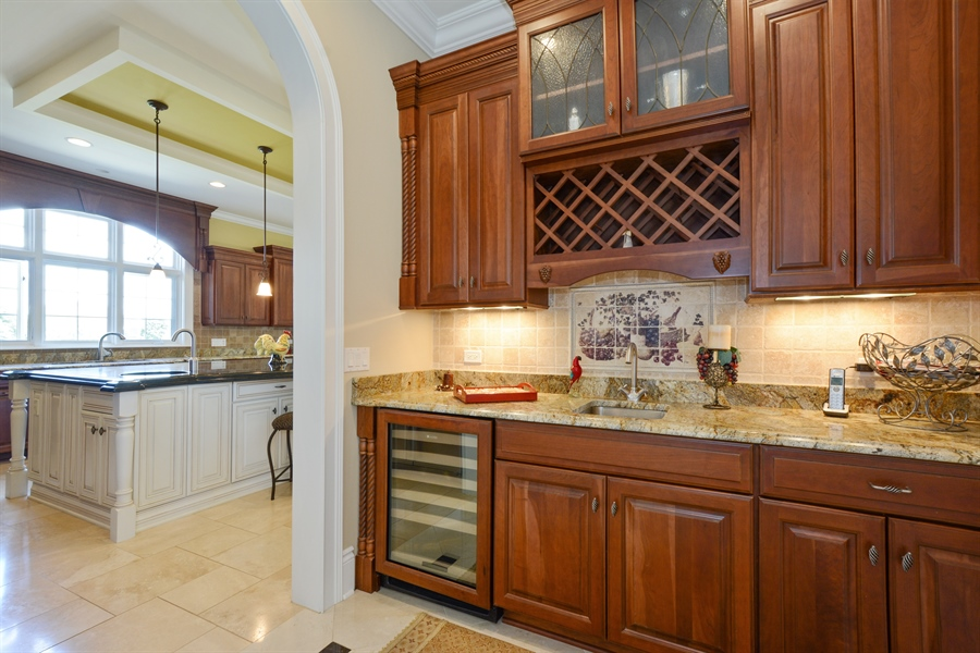 Real Estate Photography - 4 Cutters Run, South Barrington, IL, 60010 -