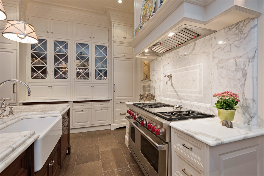 Real Estate Photography - 1841 N Orchard Street, Chicago, IL, 60614 - Kitchen