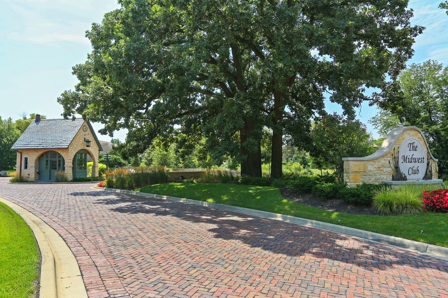 Real Estate Photography - 1512 MIDWEST CLUB, OAK BROOK, IL, 60523 - View
