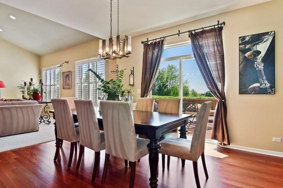 Real Estate Photography - 5485 Nicholson Dr., Hoffman Estates, IL, 60192 -