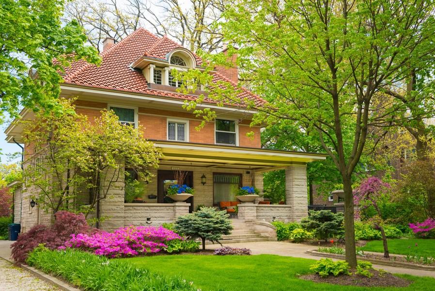 Real Estate Photography - 422 Forest Avenue, Oak Park, IL, 60302 -