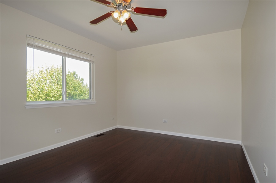 Real Estate Photography - 6147 Southridge Dr, Plainfield, IL, 60586 - 3rd Bedroom