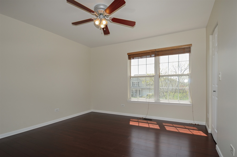 Real Estate Photography - 6147 Southridge Dr, Plainfield, IL, 60586 - 4th Bedroom