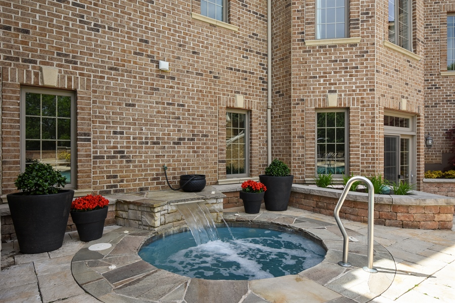 Real Estate Photography - 38 Wescott Dr, South Barrington, IL, 60010 -