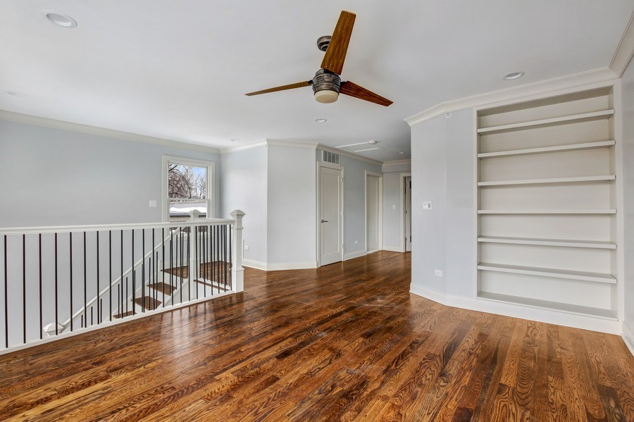 Real Estate Photography - 2662 N Marshfield Ave, Chicago, IL, 60614 -