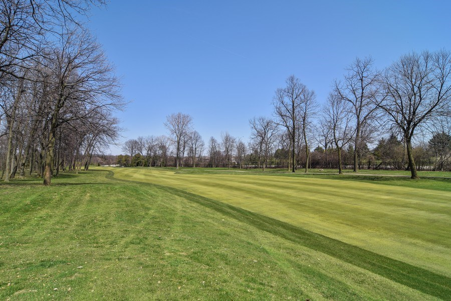 Real Estate Photography - 2702 Royal Fox Dr, Saint Charles, IL, 60174 - Golf Course
