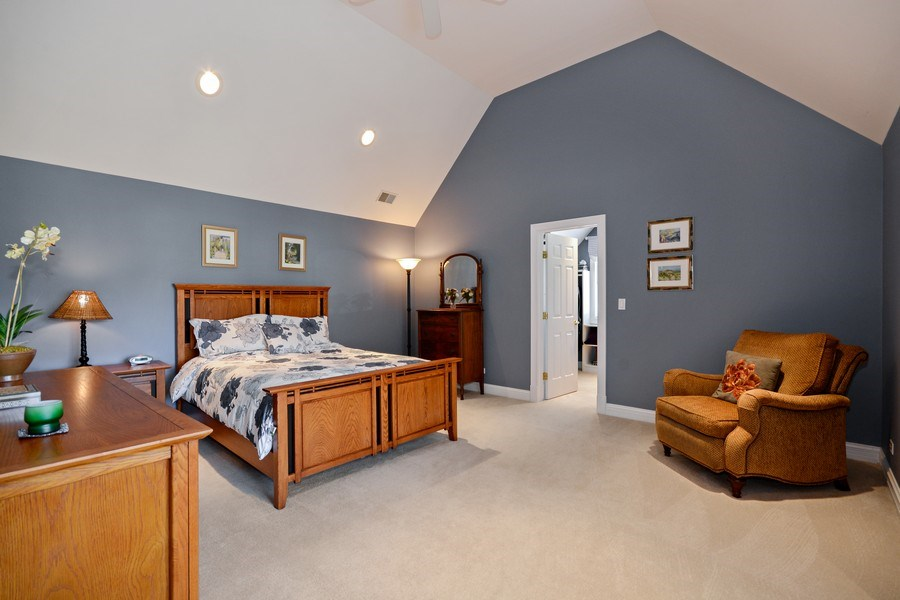 Real Estate Photography - 2702 Royal Fox Dr, Saint Charles, IL, 60174 - 3rd Bedroom