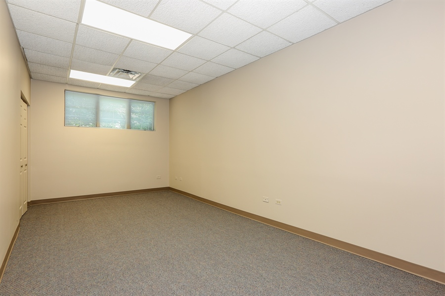 Real Estate Photography - 5201 Washington, Unit 4, Downers Grove, IL, 60515 - View