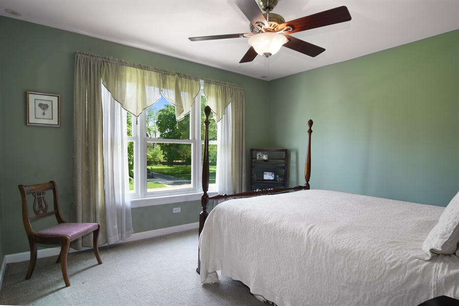 Real Estate Photography - 848 W Kenilworth, Palatine, IL, 60067 - 4th Bedroom