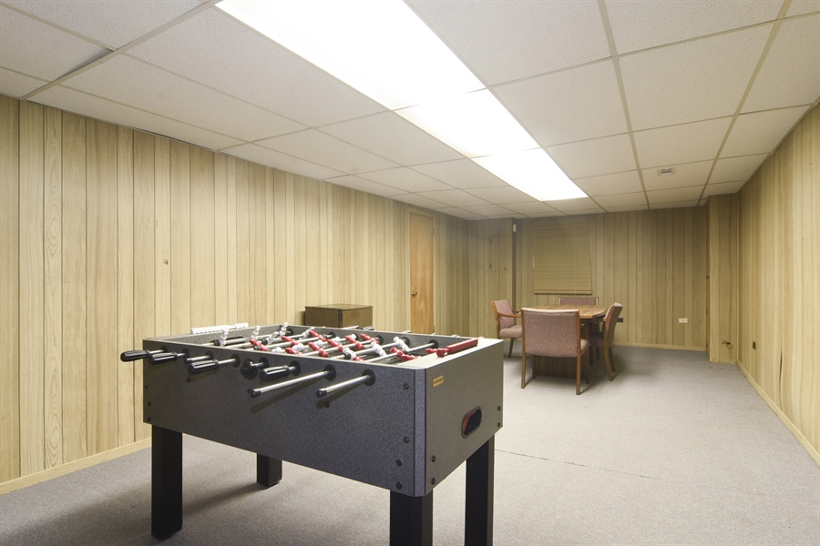 Real Estate Photography - 2 Pine Valley Rd, Rolling Meadows, IL, 60008 - Basement