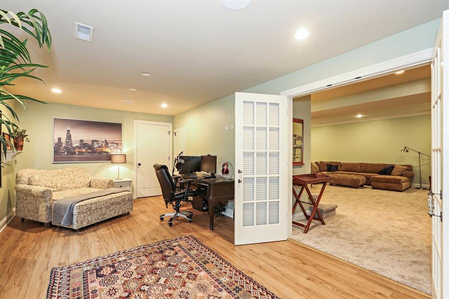 Real Estate Photography - 261 Walker Ave., Clarendon Hills, IL, 60514 - Bedroom 6