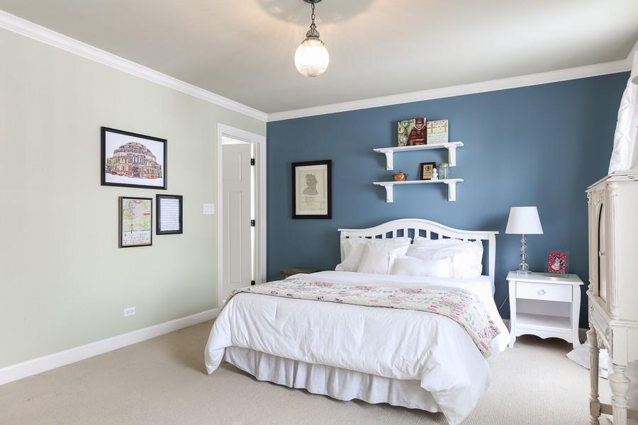 Real Estate Photography - 261 Walker Ave., Clarendon Hills, IL, 60514 - Bedroom 5