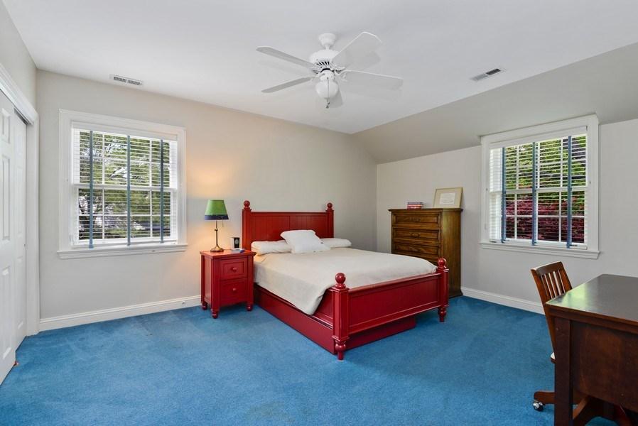 Real Estate Photography - 110 Glenwood, Winnetka, IL, 60093 - Bedroom