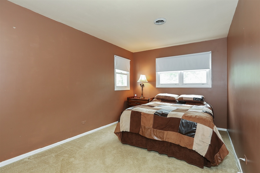 Real Estate Photography - 118 N. Monroe St., Hinsdale, IL, 60521 - Bedroom 4