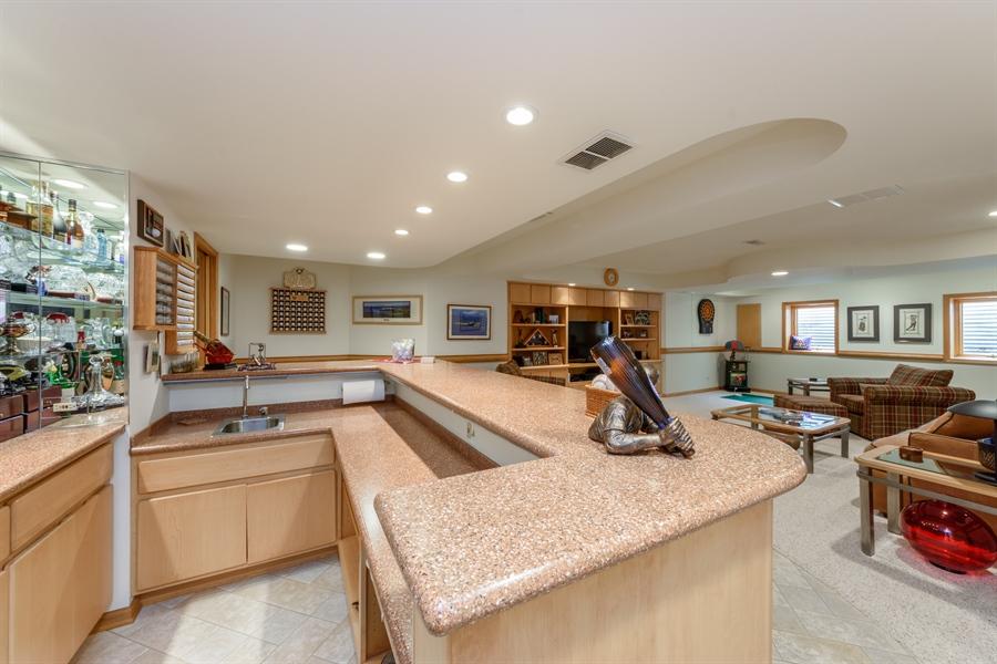 Real Estate Photography - 215 E Ryan Ct, Arlington Heights, IL, 60005 - Basement