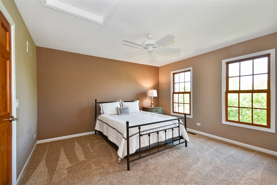 Real Estate Photography - 4135 River Ridge Dr, St Charles, IL, 60175 - 4th Bedroom