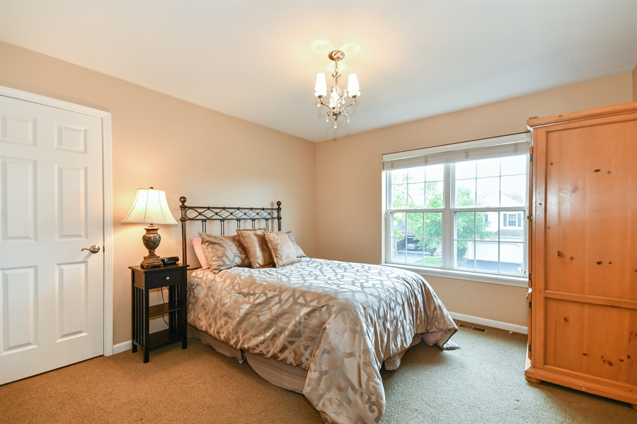 Real Estate Photography - 39W274 E Mallory Dr, Geneva, IL, 60134 - 2nd Bedroom