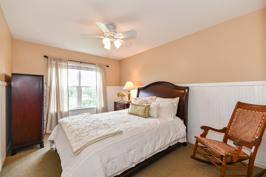 Real Estate Photography - 39W274 E Mallory Dr, Geneva, IL, 60134 - 4th Bedroom
